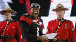 The Ottawa Redblacks Are Your Grey Cup