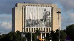 Cuba honore la mémoire de Fidel