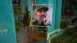 Aucun lieu ni monument ne portera le nom de Fidel Castro à