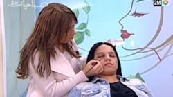 Moroccan TV Apologizes For Giving Domestic Violence Makeup