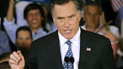 Romney en route vers