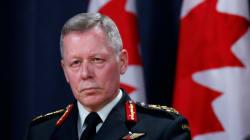 L'armée canadienne établit des directives sur les enfants