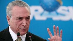 PSOL pede impeachment de Temer por pressionar ex-ministro por
