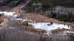 Oilpatch Odours Still Causing Albertans To