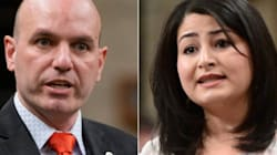Monsef Becoming 'The Voice Of No' On Electoral Reform: NDP
