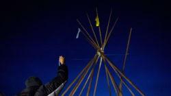 Le gouverneur du Dakota du Nord ordonne l'évacuation du camp Standing
