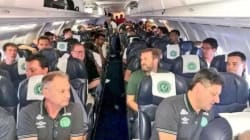 At Least 71 Dead After Brazilian Soccer Team's Plane