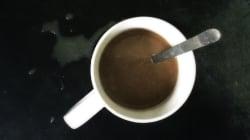 Café con