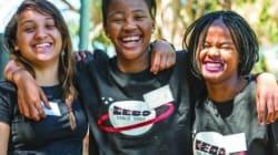 14 studentesse sudafricane costruiscono il primo satellite privato