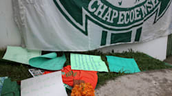 Families Question Brazilian Soccer Team's Use Of Charter