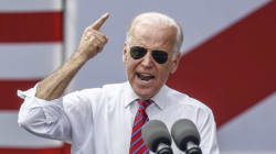 Joe Biden's Coming To