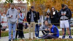 L'Isis rivendica l'attentato al campus in Ohio: