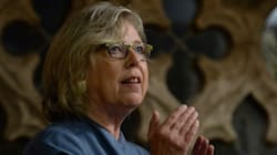 May Ready To Go To Jail Fighting Kinder Morgan