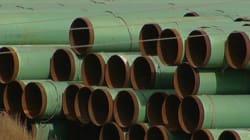 Pipelines: des dizaines de rencontres de lobbying au sommet depuis un