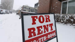 Almost 40 Per Cent Of Calgary Rental Listings Are Sitting