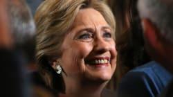 Hillary Clinton est-elle perdue dans les