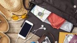 Cinq conseils pratico-pratique pour les voyages à