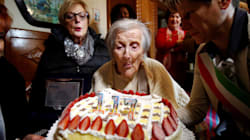 World's Oldest Person Celebrates Her 117th