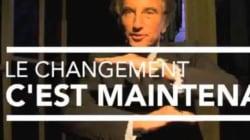 Élections France 2012: l'hymne du PS, c'est