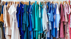 How To Downsize Your Wardrobe Without Downsizing Your