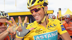 Court Strips Contador Of Tour De France