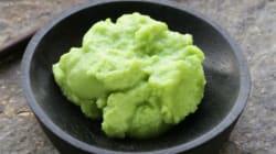 Du wasabi pour des lèvres plus