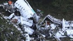 Crash en Colombie: une hypothèse pour expliquer l'accident est
