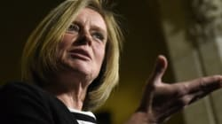 Notley Ready To Do Battle With B.C. Pipeline
