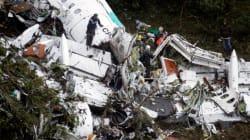 Crash en Colombie: les derniers mots révélateurs du pilote