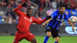 Le Toronto FC élimine l'Impact en