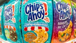 La fin des biscuits Christie produits à Montréal: 454 emplois