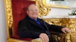 Addio al Boss delle Cerimonie, il patron di Villa La