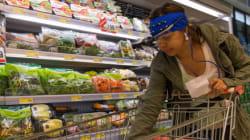 La frutta e la verdura si comprano con la testa