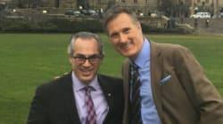 Clement Endorses Bernier For Conservative