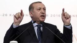 La démocratie turque prisonnière de suspicions de