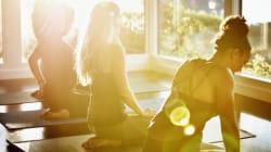 Les bienfaits du yoga sur votre