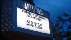 Le Métropolis de Montréal change de