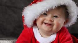 Porteur de trisomie 21, ce bébé gagne un concours de