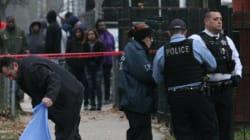 Avec plus de 700 homicides cette année, Chicago près d'un triste