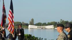 真珠湾攻撃75周年 首相の訪問を待つハワイ「謝罪は要らない」
