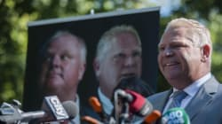 Doug Ford Not Running For Vacant Toronto Council