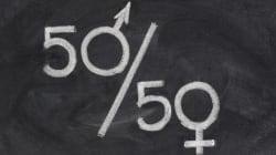 El Congreso insta al Gobierno a elaborar una Ley de Igualdad