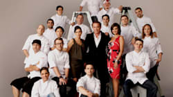 Wondering About Those Top Chef Canada Newbies? Get Their Stories