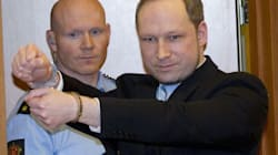 Anders Breivik dit mériter une