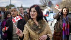 Au Canada, les réfugiés syriens face à la réalité