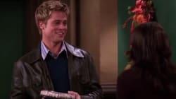 El error en este episodio de Friends del que no te diste
