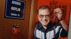 Gotlib, un grand de la BD, est mort à 82
