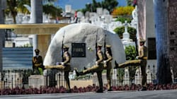 Cuba To Ban Naming Monuments After Fidel