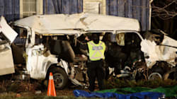 Van Crash Relatives Will Have Flights