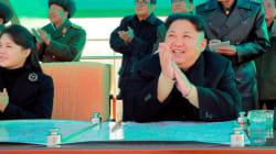 La esposa de Kim Jong-un reaparece tras nueve meses de ausencia en los